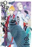 Książka Posępny Mononokean. Tom 9