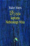 Książka 13 i 1/2 życia kapitana Niebieskiego Misia