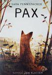 Książka Pax
