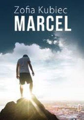 Książka Marcel