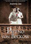 Książka Piętno von Becków