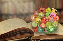 Brzydkie książki o mądrej treści