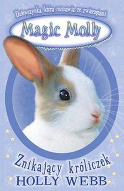 Książka Znikający króliczek
