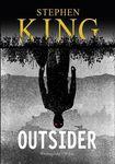 Książka Outsider