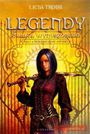 Książka Legendy Świata Wynurzonego Tom 1
