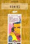 Książka Komiks