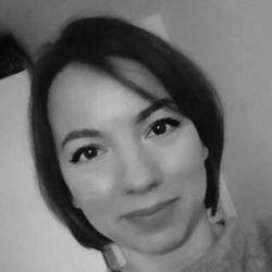 Avatar @Agnieszka_Sz