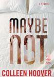 Książka Maybe Not
