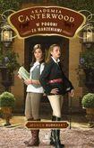 Książka Akademia Canterwood. Tom 2. W pogoni za marzeniami