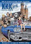 Książka KKK - 25 - Antologia. Krewni i znajomi KKKrólika