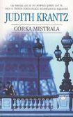 Książka Córka Mistrala