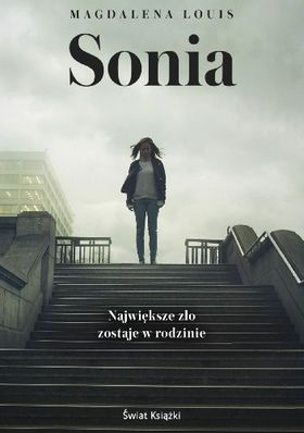 Książka Sonia