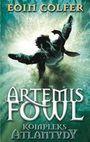Książka Artemis Fowl Kompleks Atlantydy