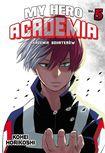 Książka My Hero Academia. Tom 5
