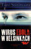 Książka Wirus Ebola w Helsinkach