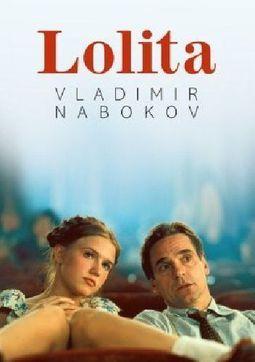 Książka Lolita