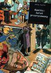 Książka Komiks:świat przerysowany