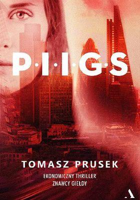 Książka P.I.I.G.S