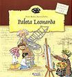 Książka Paleta Leonarda