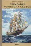 Książka Przypadki Robinsona Cruzoe