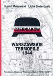 Książka Czerniaków Warszawskie Termopile 1944