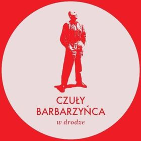 Czuły Barbarzyńca - Świat Literacki