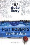 Książka Błękitna dalia