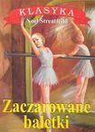 Książka Zaczarowane baletki