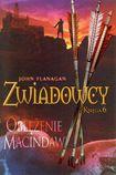 Książka Zwiadowcy. Tom 6. Oblężenie Macindaw