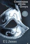 Książka Ciemniejsza strona Greya