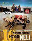 Książka 10 niesamowitych przygód Neli