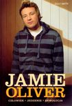Książka Jamie Oliver Człowiek Jedzenie Rewolucja