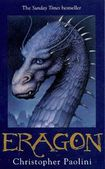 Książka Eragon
