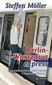 Książka Berlin-Warszawa-Express. Pociąg do Polski