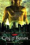 Książka City of Bones