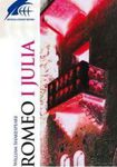 Książka Romeo i Julia