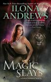 Książka Magic Slays