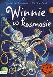 Książka Winnie w kosmosie