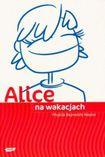 Książka Alice na wakacjach