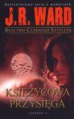 Książka Bractwo Czarnego Sztyletu. Księżycowa przysięga