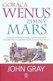 Książka Gorąca Wenus zimny Mars