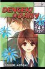Książka Dengeki Daisy t.4