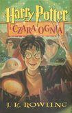 Książka Harry Potter i Czara Ognia
