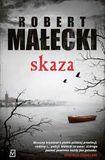 Książka Skaza