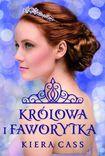 Książka Rywalki. Królowa i Faworytka