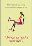 Książka Kobiety, praca i sztuka savoir-vivre'u
