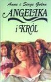 Książka Angelika i król
