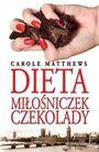 Książka Dieta miłośniczek czekolady