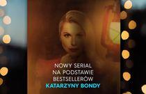 Serial na podstawie książki Katarzyny Bondy pojawi się jeszcze w tym roku!