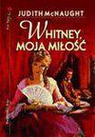 Książka Whitney, moja miłość
